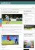 8 merkelige ting golfere gjerne gjør
