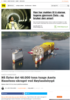 AASTA HANSTEEN Nå flyter det 46.000 tonn tunge Aasta Hansteen-skroget ved Høylandsbygd