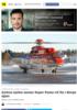 Airbus-sjefen i Norge etter Turøy-ulykken: Mener Super Puma kommer tilbake