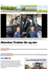 Akershus Traktor får ny eier