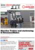 Akershus Traktor med storlevering til BetonmastHæhre