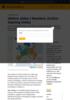 Aktive eldre i Norden: Active Ageing Index