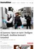 Al Jazeera: Spor av syre i boligen til Saudi-Arabias konsul i Istanbul