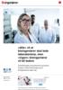 «Alle» vil at bioingeniører skal lede laboratoriene, men «ingen» bioingeniører vil bli ledere