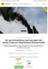 Alternative drivstoffer Alt om drivstoffene som kan gjøre det mulig å halvere skipsfartens klimaavtrykk