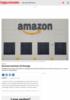 Amazon kommer til Sverige