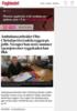 Ambulansearbeider Olav Christian (60) ødela ryggen på jobb. Nå taper han store summer i pensjon etter ryggskaden han fikk