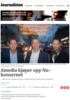 Amedia kjøper opp Nu-konsernet