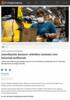 Amerikanske Amazon-arbeidere stemmer over historisk tariffavtale