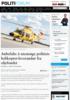 Anbefalte å utestenge politiets helikopter-leverandør fra oljefondet