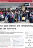 Anmeldelse: Når alles mening om innvandring er like mye verdt