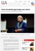 Anne Husebekk gjenvalgt som rektor