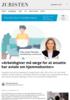 «Arbeidsgiver må sørge for at ansatte har avtale om hjemmekontor»