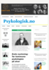 Årets nyvinning: Tar kommunepsykologien på alvor