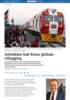 Arkitekten bak Kinas globale utbygging