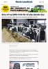 Arla vil ha GMO-fritt fôr til alle danske kyr