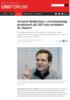 Arnved Nedkvitne: Livsvitenskap produsert på UiO kan erstattes av import