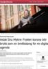 Aslak Sira Myhre: Frykter korona blir brukt som en brekkstang for en digital agenda