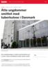 Åtte ungdommer smittet med tuberkulose i Danmark