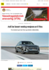 Audi har lansert versting-versjonen av E-Tron