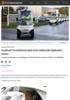 Avisbud i Fredrikstad skal teste elektriske kjøretøy i vinter