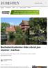 Bachelorstudenter ikke sikret jusmaster i Aarhus