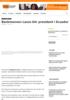 Bankmannen Lasso blir president i Ecuador