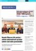 Barents Observer blir partner i arktisk nyhetsnettverk og bytter nyheter med andre grensemedier