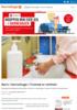 Barn i barnehage i Tromsø er smittet