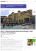 Barn i Margarinfabrikken barnehage i Oslo smittet at meslinger