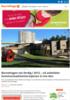 Barnehagen sto ferdig i 2012 - nå anbefaler kommuneadministrasjonen å rive den
