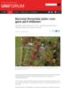Baroniet Rosendal jubler over gave på 8 millioner