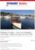 Båtkjøper til selger: - Den har selvfølgelig automatgir. Såpass kan jeg tross alt om båt