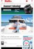 Båtliv 360 Klikk deg rundt i luksuriøs 58-foter