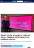 Bauer Media arrangerer «speed-dater» i jakten på Norges neste podkast-stjerne