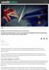 Bekymret over Brexit-konsekvenser for kunstnere