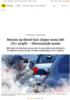 Bensin og diesel kan slippe unna økt COâ-avgift: - Hårreisende tanke