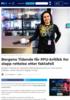 Bergens Tidende får PFU-kritikk for slapp rettelse etter faktafeil