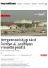 Bergensselskap skal fornye Al Arabiyas visuelle profil