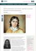 Bettina Brentano von Arnim: Hjertet til venstre