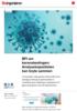 BFI om koronatestingen: Analysekapasiteten kan bryte sammen