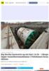 Big Bertha havarerte og sto fast i to år - i Norge ligger tunnelboremaskinene i Follobanen foran skjema