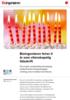 Bioingeniøren feirer ti år som vitenskapelig tidsskrift