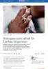 Biskopen som refset Sri Lankas krigsmenn