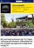 Bli med bak kulissene når TV 2 lager Allsang på Grensen: Slik jobber de 40 i crewet og regien for å lage best mulig TV