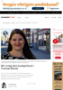 Blir trolig ikke budsjettkutt i Tromsø likevel