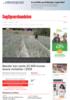 Bønder kan vente 23.500 kroner lavere inntekter i 2019