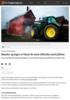 Bønder og leger er blant de mest tilfredse med jobben