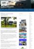 Bobil øker mest på svenske campingplasser