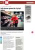 Bor i Norge, jobber i Sverige Laila krysser grensa for å gå på jobben